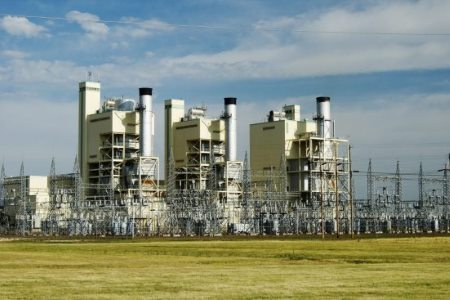 Various Turnkey Power Plant Projects